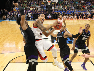 UC passes first NCAA tournament test out west