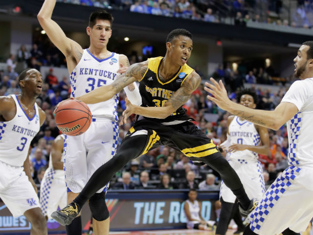 Kentucky Basketball Is An Enigma Well Into The Season: Catching Up With Northern Kentucky University Men's