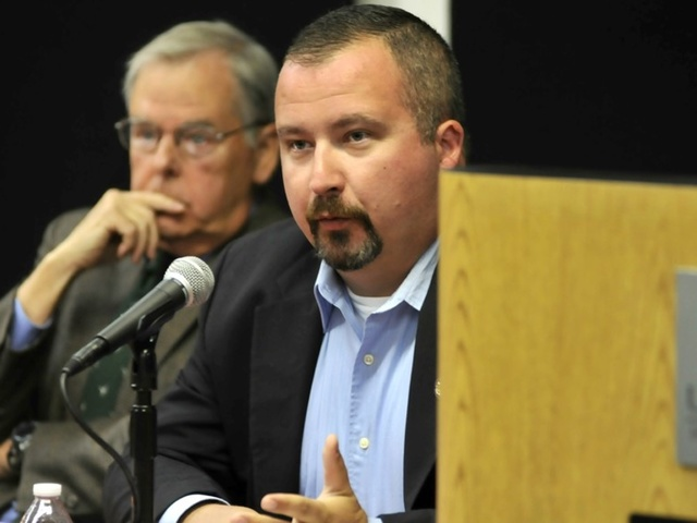 Retherford's OVI case will go to grand jury