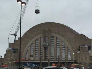 Union Terminal project wins $5M tax credit
