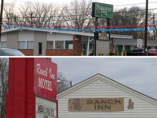 PD: Two Middletown hotels hubs for drug activity