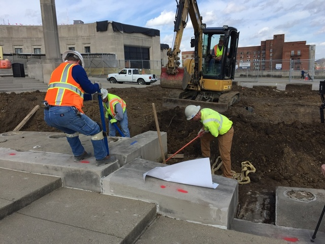 Museum Center renovations on schedule, budget