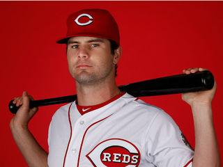 Reds decide Winker not ready for prime time