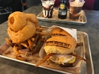 BurgerFi brings drool-worthy burgers to Banks