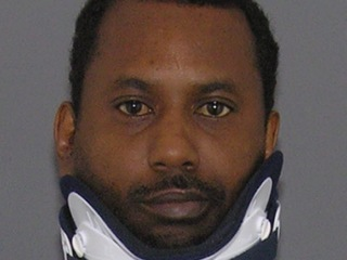 Man faces more charges in officer shooting
