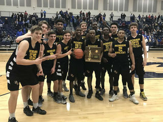 Can Roger Bacon channel its LeBron-beating past?
