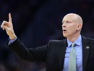 Russell: Chris Mack job rumor season is underway