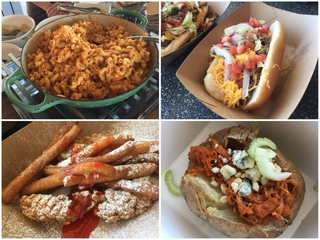PHOTOS: New food at Great American Ball Park