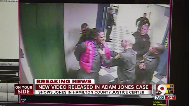 Adam Jones won-t face felony charges