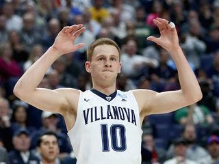 Broo: Hot teams trump best ones in NCAA tourney