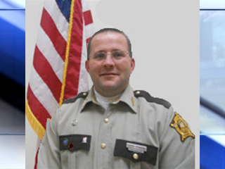 NKY sheriff accused of stealing pain medication