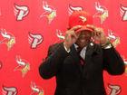 Princeton alum returns to coach Vikings