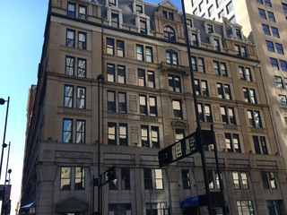 5 places a Trump hotel could fit in Cincinnati