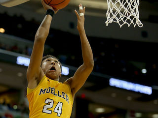 Moeller loses state championship 39-38