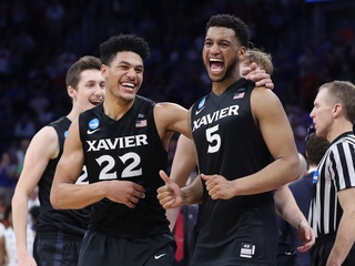 A look back at Xavier's biggest moments