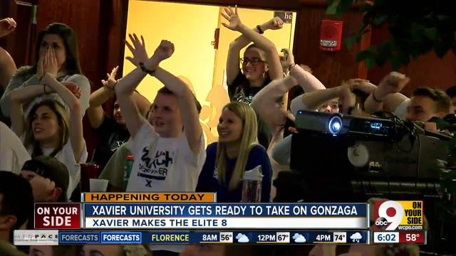 There-s a bet riding on Xavier-Gonzaga Elite Eight game