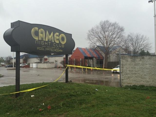 Cameo Night Club surrenders liquor license