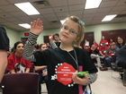 Local kids want shot at National Braille title