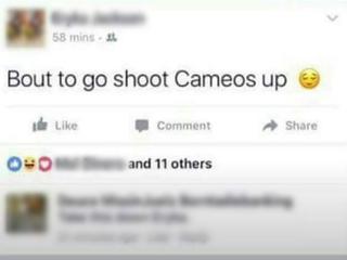 Police say nightclub Facebook threat isn't legit