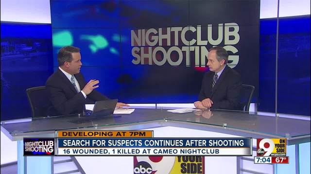 Cincinnati nightclub shooting Everything you need to know about – Nightclub Staff Jobs