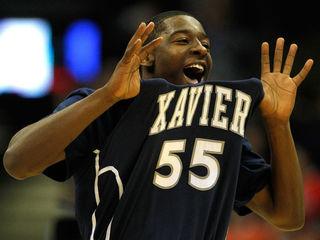 Do great Muskies make great NBA players?