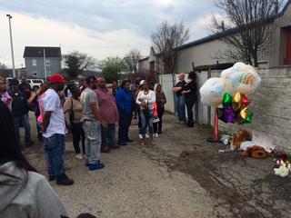 Vigils honor Cameo nightclub shooting victims