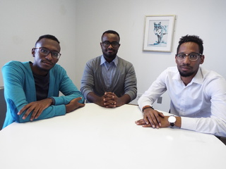 These guys will help amputees across the globe