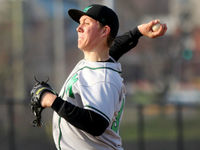 Mason pitcher a natural fit for UC baseball