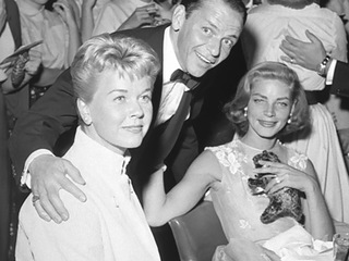 Surprise! Doris Day just found out her real age
