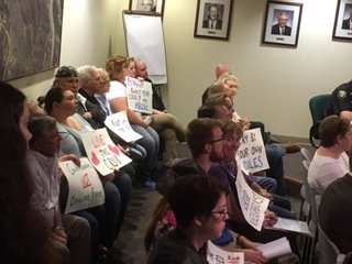 Why Latonia neighbors oppose Ft. Wright project