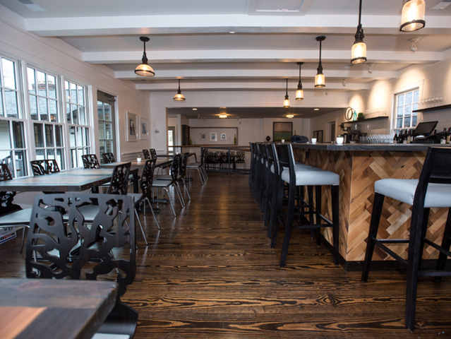 We 39 ve got a sneak peek at the birch terrace park 39 s new for Terrace on the park restaurant