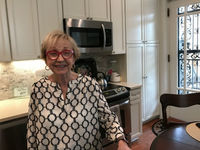Covington contractor is living her dream at 77