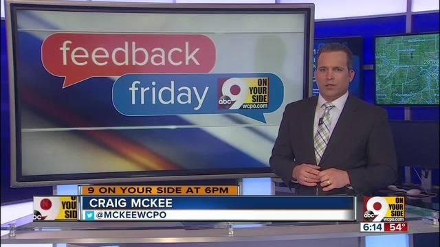 Feedback Friday- Viewers sound off on Maribel Trujillo
