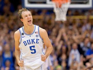 How Luke Kennard is preparing for the NBA Draft