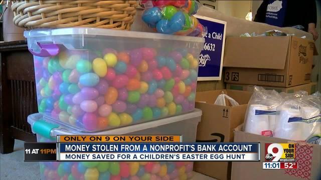 Easter egg hunts set for weekend