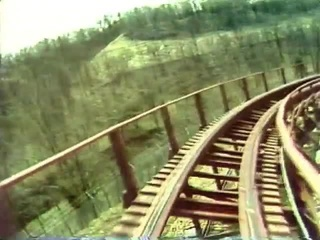 Kings Island teases new coaster may be coming