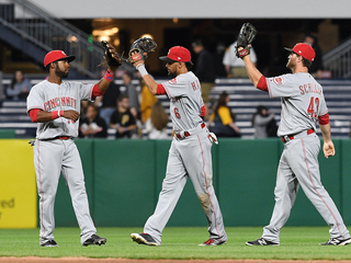 Fay: Can the Reds maintain chemistry all season?
