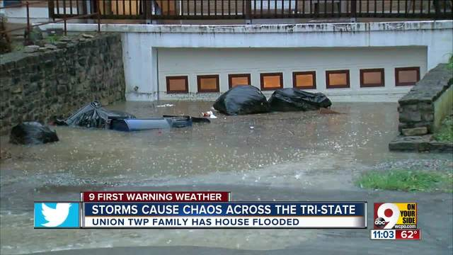 Mt- Carmel resident says flooding is common- problematic