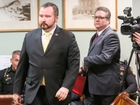 Prosecutor: No special treatment for state rep