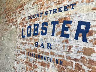 A look inside the Court Street Lobster Bar