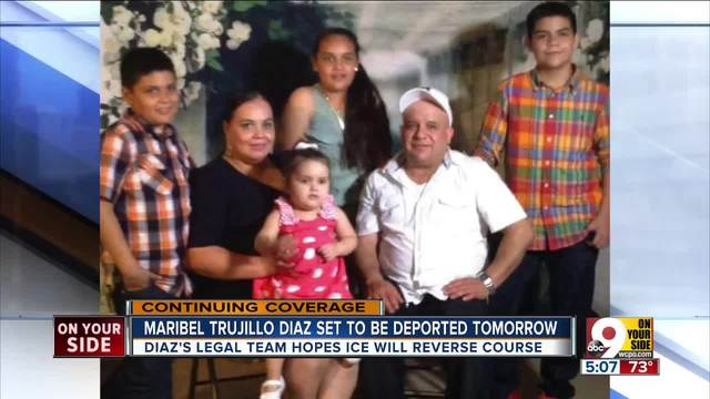 Mom with four US-born kids in Ohio deported to Mexico