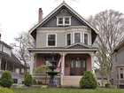 Home Tour: Former owners keep hanging around