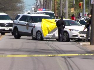 WATCH: Police describe chasing Facebook shooter