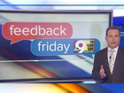 Feedback Friday: Give us your opinion