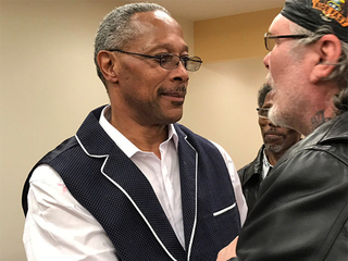 UC team helps set inmate free after 23 years