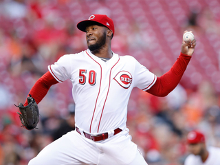 Broo View: Pitcher shuffle saving arms and money