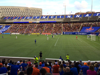 9 takeaways from FC Cincy's draw with Tampa Bay