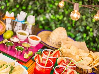5 healthy Mexican foods for Cinco de Mayo