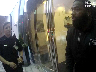 Broner to police: I'm rich, I don't give a f***