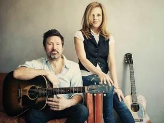 Americana music from DeMeyer & Kimbrough